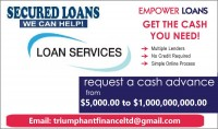Simple stress-free loans apply now