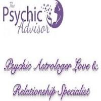 Psychic Astrologer Love & Relationship Specialist