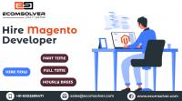 Hire Magento Developer In Jaipur, India