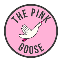 The Pink Goose