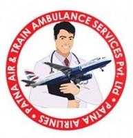 Patna Air and Train Ambulance Service Pvt. Ltd.