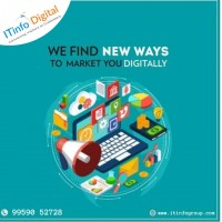 Best SEO Services in Hyderabad - ITinfo Digital