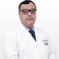 Dr Arvind Nanda