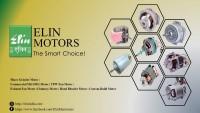 Motors Manufacturer In India | Electric Motors| Appliances Motors Manufacturer
