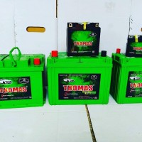 Sairam Battery