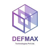 Defmax Technologies Private Limited Logo Defmax Technologies Private Limited