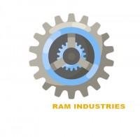 Ram Industries - Shot Blasting Machine