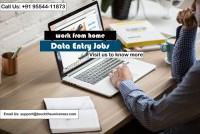 Data Entry Jobs in Lucknow