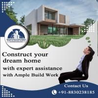 Ample Build Work Architect for Bungalow Design In Pune, Manjari Budruk