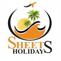 Sheet Holidays