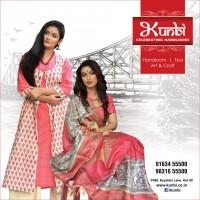 Kunbi - Buy branded Sarees online | Women's Clothing Online