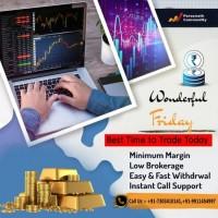 Dabba trading platform in india | Dabba trading brokers