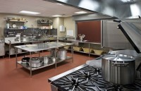 Glory Kitchen & Refrigeration Work