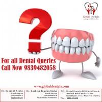 Global dentals clinic Gorakhpur