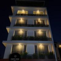 Niko Hotels, A Budget Hotel in Kochi