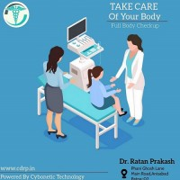 Best General Physician Doctor in Patna