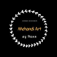 Mehandi Art by निsha