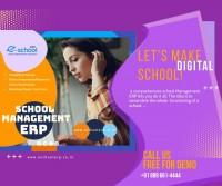 Best School ERP Management Software in India