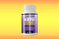 Strong Keto Reviews : Hurry up! (Get $59.75) Ingredients List Report 2021?