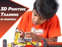3D printing for kids - Print Perfecto 3d