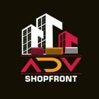 ADV Shopfront - Shopfronts in London   Shopfitters