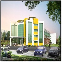 Institute of Technology and Management - ITM Lucknow