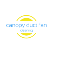 Canopy Duct Fan Cleaning