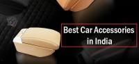 Best Auto Accessories in India