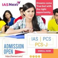 IAS Next