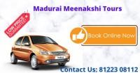 Madurai Meenakshi Tours- Best Online Cab Booking Madurai