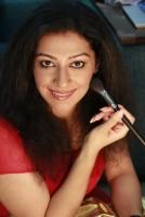 Tanvi KG makeup