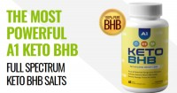 A1 Keto BHB Weight Loss Supplement!