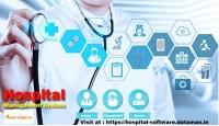 Aarogya : Hospital Management Software
