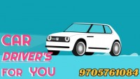 Car Driver's For You