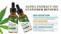 Alpha Extracts Pure Hemp Oil Canada: Is It Really Work?