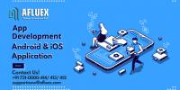 Mobile App Development Company In Lucknow