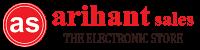 Arihant Sales –Best Electronics Shop in Surat, Gujarat