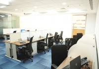 Sanitized coworking space in Bangalore for Rent at Premium Business Locations