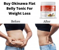 How Okinawa Flat Belly Tonic Helps In Reduction Of Weight?