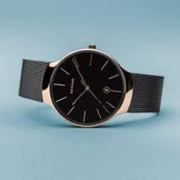 Bering Watch Collection for Men