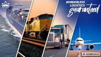 Best Logistics Companies in Chennai, Logistics Companies in Mumbai
