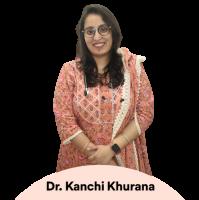 Dr Kanchi Khurana - Best IVF Specialist In Chandigarh | Panchkula | Mohali