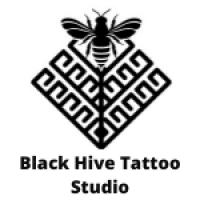 BLACKHIVE TATTOO STUDIO