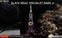 Black Magic specialist - Get consulted to the best black magic specialist baba ji