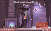 Black magic specialist in Pune will help you out from your issues