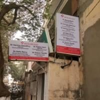 Dr Neha Berry Gastroenterologist & Hepatologist Liver Clinic in Patel Nagar