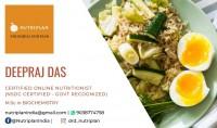 Nutriplan - Online Diet Plan from Certified Nutritionist
