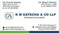 CA firm in Ahmedabad