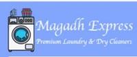 Magadh Express - cloth wash dry and iron service Patna