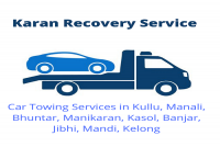 Towing Services in Manali